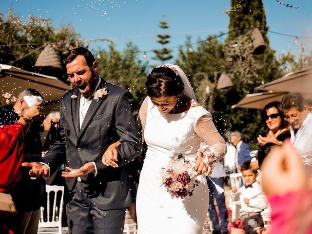 La boda de Carlus y Virginia en Santa Gertrudis De Fruitera, Islas Baleares 48