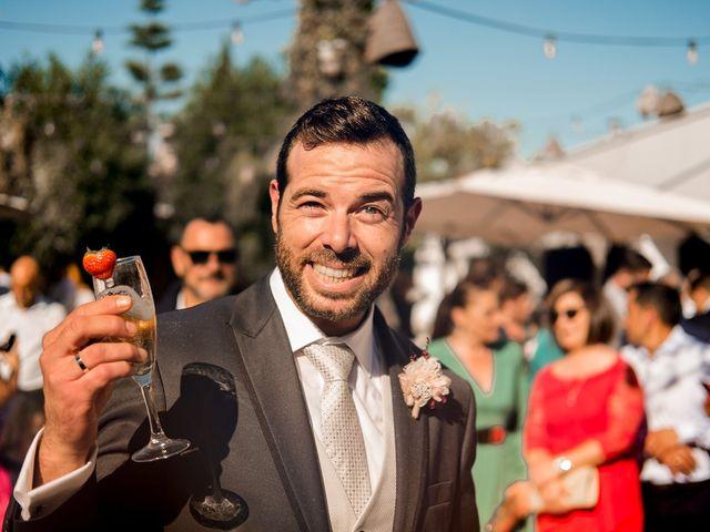 La boda de Carlus y Virginia en Santa Gertrudis De Fruitera, Islas Baleares 50
