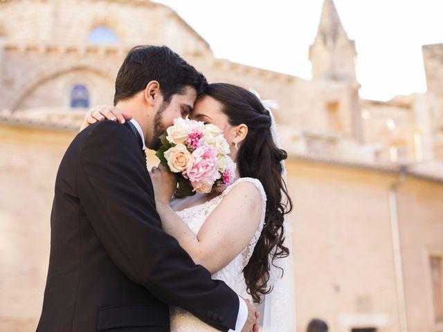 La boda de Juan y Victoria   en Valencia, Valencia 13