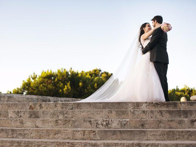 La boda de Juan y Victoria   en Valencia, Valencia 16
