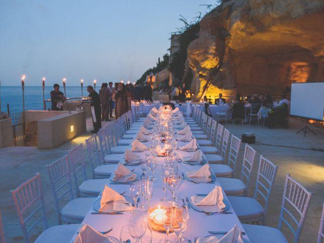 La boda de Marcos y Luciana en Portals Nous, Islas Baleares 20