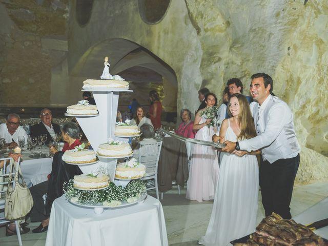 La boda de Marcos y Luciana en Portals Nous, Islas Baleares 21