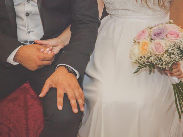 La boda de Marcos y Luciana en Portals Nous, Islas Baleares 9