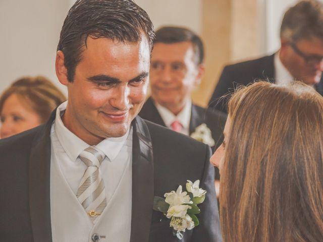La boda de Marcos y Luciana en Portals Nous, Islas Baleares 8