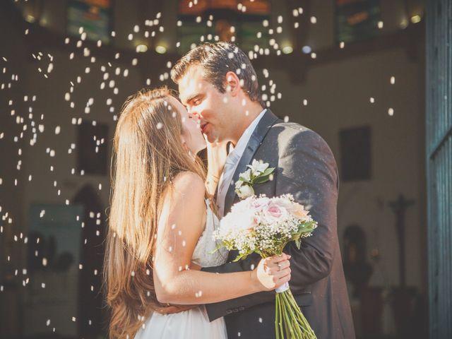 La boda de Marcos y Luciana en Portals Nous, Islas Baleares 11