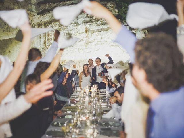 La boda de Marcos y Luciana en Portals Nous, Islas Baleares 23