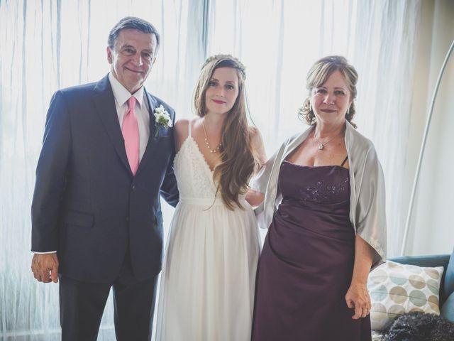 La boda de Marcos y Luciana en Portals Nous, Islas Baleares 7