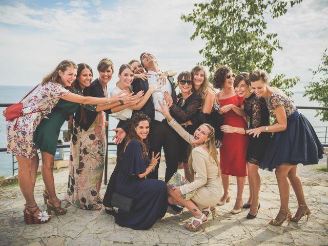 La boda de Marcos y Luciana en Portals Nous, Islas Baleares 13