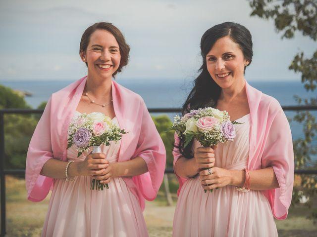 La boda de Marcos y Luciana en Portals Nous, Islas Baleares 15