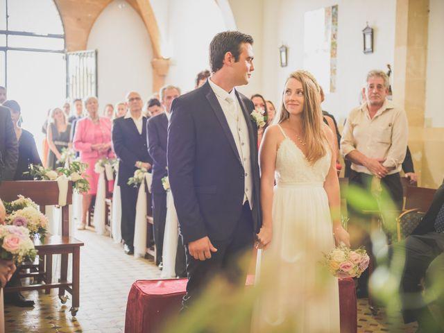 La boda de Marcos y Luciana en Portals Nous, Islas Baleares 10