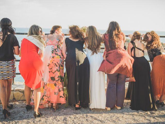 La boda de Marcos y Luciana en Portals Nous, Islas Baleares 16