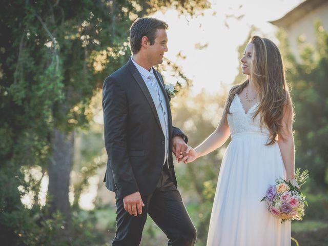 La boda de Marcos y Luciana en Portals Nous, Islas Baleares 18