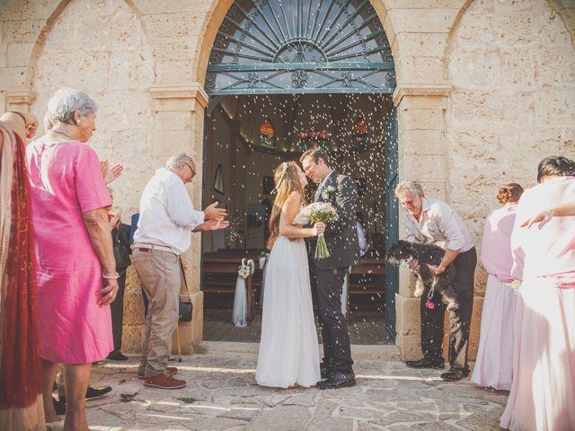 La boda de Marcos y Luciana en Portals Nous, Islas Baleares 24