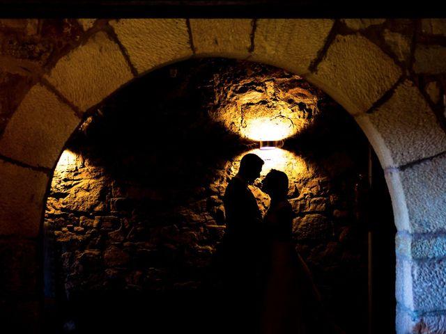 La boda de Alvar y Nerea en Siguenza, Guadalajara 3