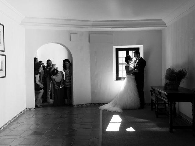 La boda de Alvar y Nerea en Siguenza, Guadalajara 8