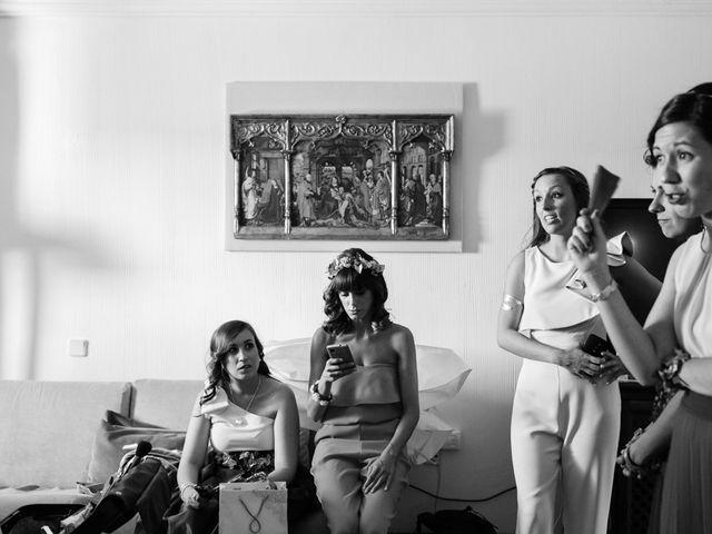 La boda de Alvar y Nerea en Siguenza, Guadalajara 12