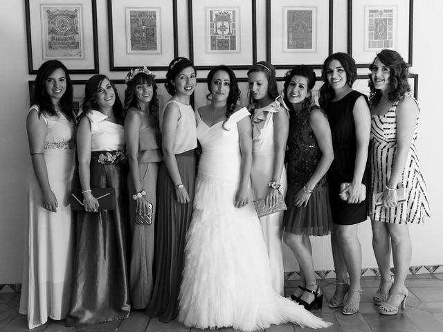 La boda de Alvar y Nerea en Siguenza, Guadalajara 16