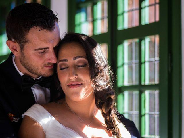 La boda de Alvar y Nerea en Siguenza, Guadalajara 17