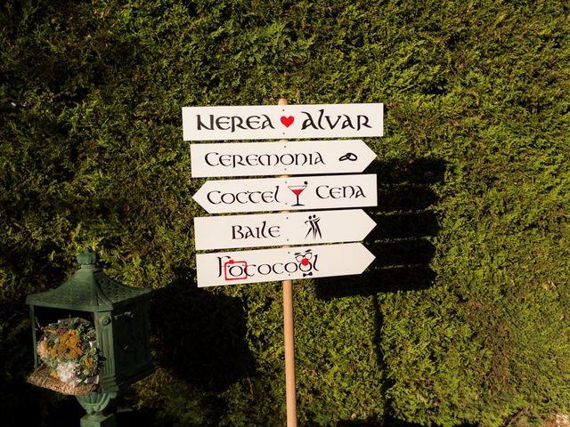 La boda de Alvar y Nerea en Siguenza, Guadalajara 21