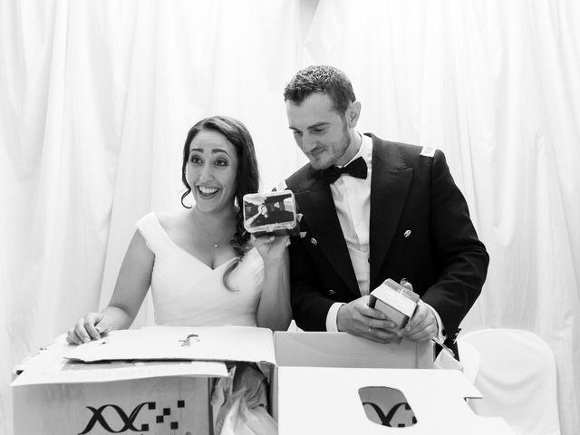 La boda de Alvar y Nerea en Siguenza, Guadalajara 27