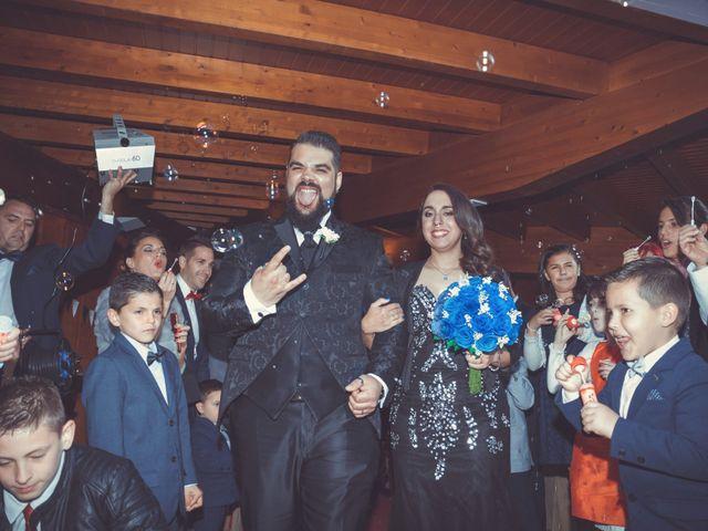 La boda de Luis y Cristina en Collado Villalba, Madrid 15