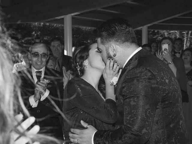 La boda de Luis y Cristina en Collado Villalba, Madrid 14