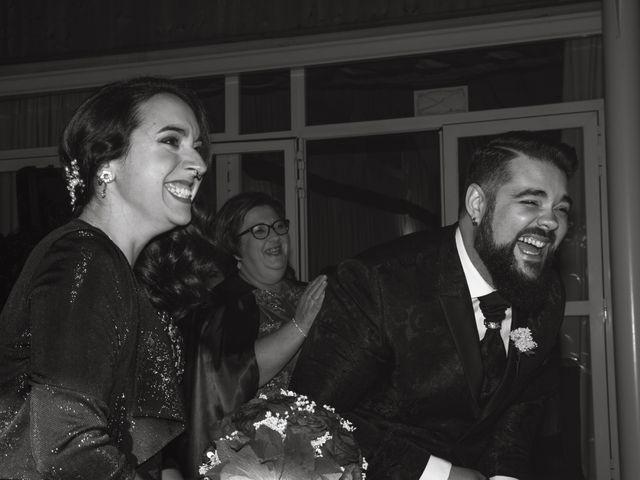 La boda de Luis y Cristina en Collado Villalba, Madrid 13
