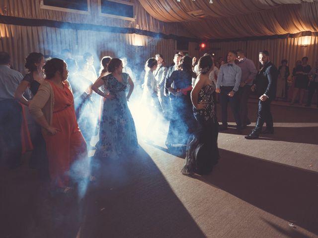 La boda de Luis y Cristina en Collado Villalba, Madrid 31
