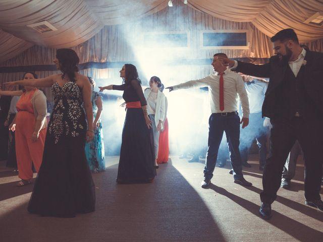 La boda de Luis y Cristina en Collado Villalba, Madrid 32