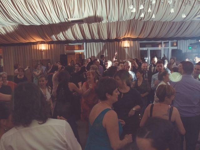 La boda de Luis y Cristina en Collado Villalba, Madrid 33