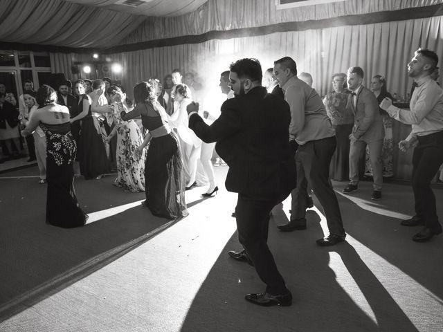 La boda de Luis y Cristina en Collado Villalba, Madrid 35