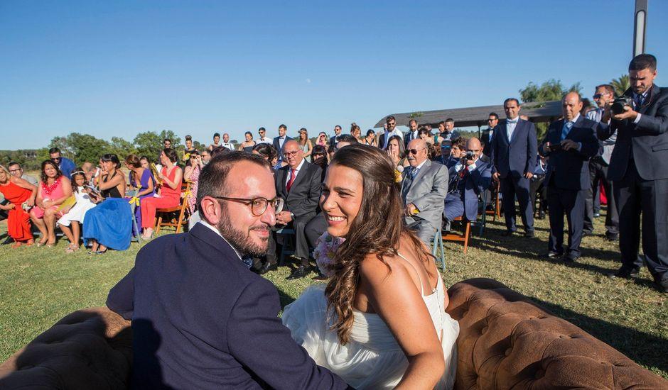 La boda de Carles  y Anna  en Llers, Girona