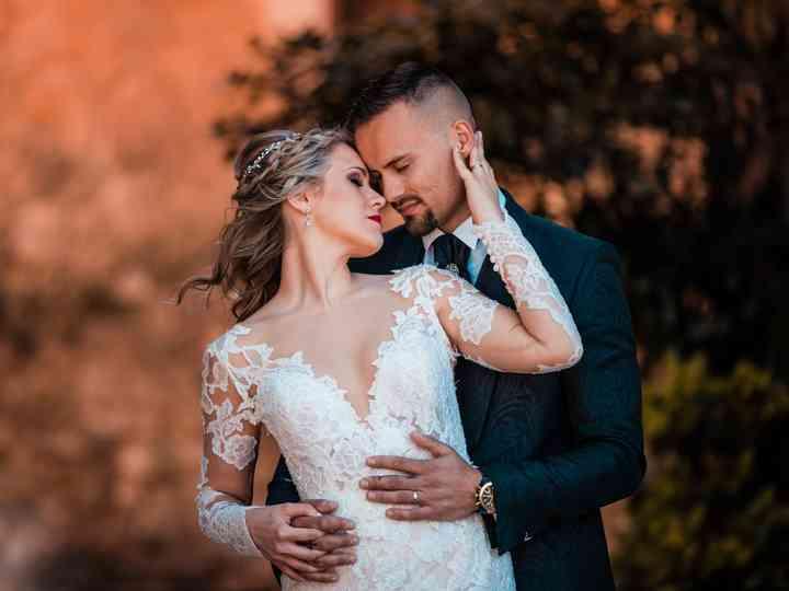 La boda de Tamara  y Nacor