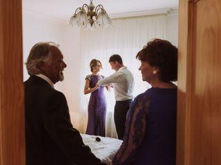 La boda de Marta y Pedro 2