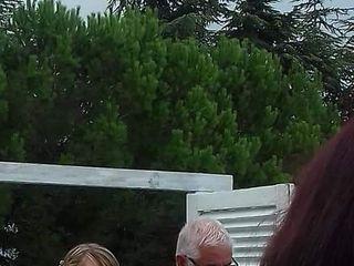 La boda de Kate y Valeriano  1