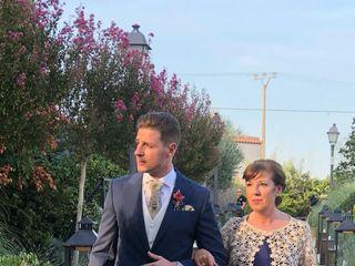 La boda de Noemi y Cristian 1