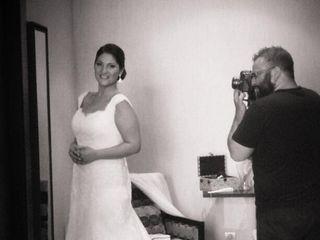 La boda de Enrique y Rocio 3