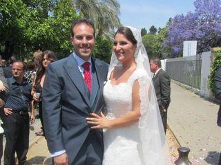 La boda de Enrique y Rocio