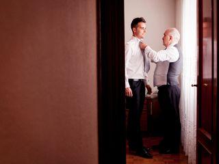 La boda de Tamara y Sergio 2