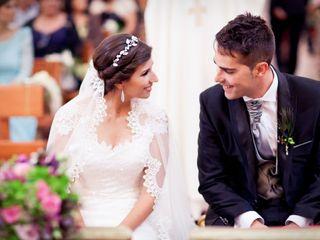La boda de Tamara y Sergio