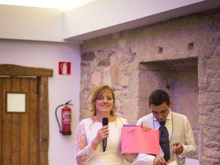 La boda de Sonia y Toño 1