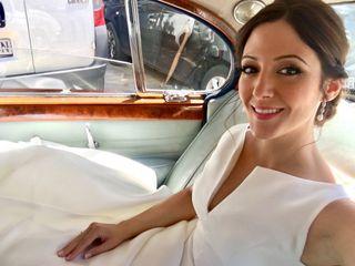 La boda de Sergio y Meli 1