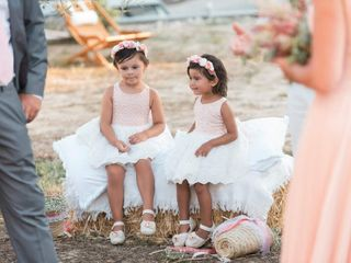 La boda de Toñi y Alan 3