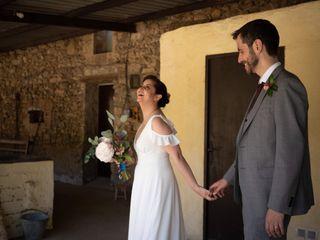 La boda de Natàlia  y Jordi