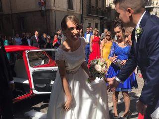 La boda de Amaia y Antonio 1