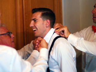 La boda de Salud y Adrián 2