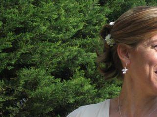 La boda de Flavia y Sergio 2