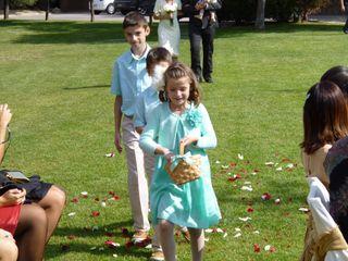 La boda de Flavia y Sergio 3