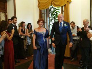 La boda de Jessica y Oriol 3