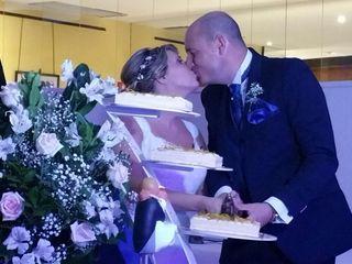La boda de Jessica y Oriol
